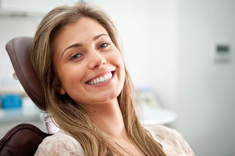 Keyvan Bamshad DDS Dental Offer